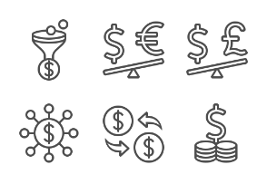 Currency - Set 3