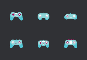 Cute Gamepad