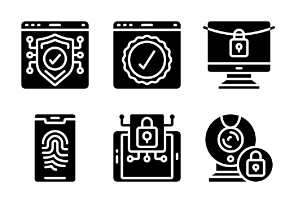 Cyber Security - Glyph