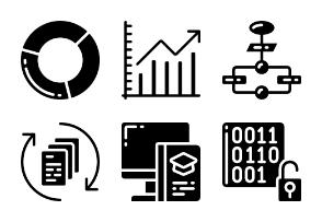 Data Science - Glyph
