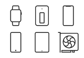 Devices, minimal version