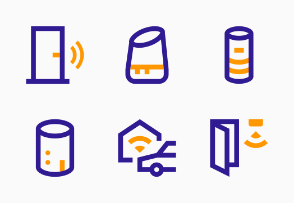 Devices — Smart home