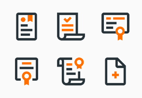 Docs, files and folders
