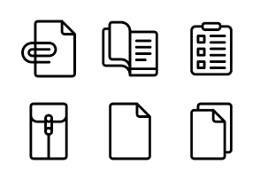 Documents And Paper