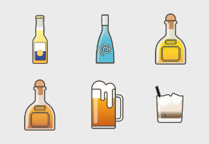 Drink and Cocktails
