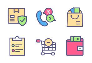 E-Commerce & Online Shop