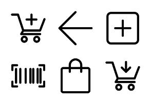 E-commerce Line 6