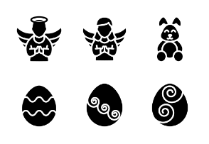 Easter Day - Glyph