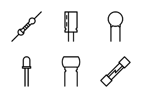 Electronic Component Outline