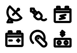 Electronics 1.4