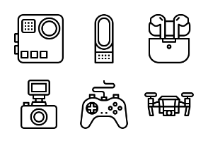 Electronics And Gadget