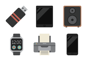 Electronics & Devices