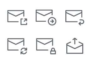 Email ( Line )