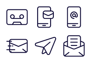 Email (Line)