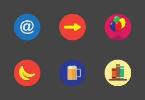 Everything Icons