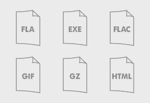 File Formats 1