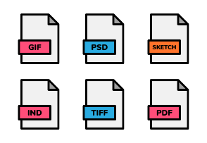 File Formats Vol.2