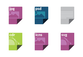 File System Vol 2 - Docs and Media