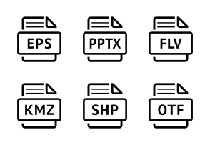 Documents File Format file type extension collection 2