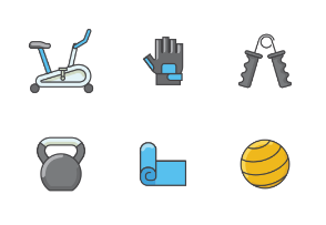Fitness & Gym Tools