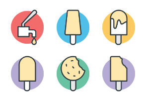 Food Cool Vector 3
