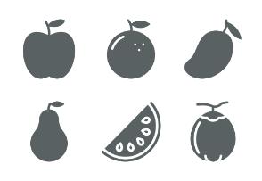 Fruits (Glyph)