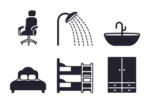 Furniture and Home Decor Vol.1