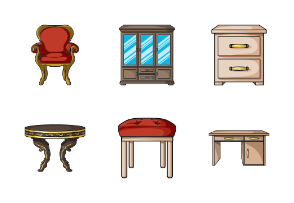 Furniture and home interior