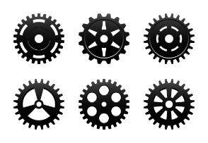 Gear and Cogwheels