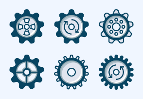 Gears (color)