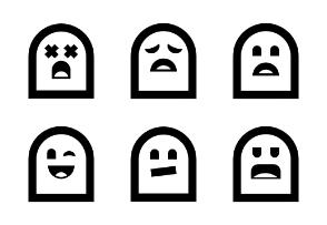 Ghostcons