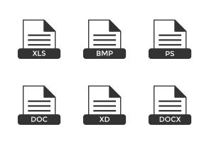 Grey File Format