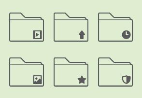 Harmony - UI Folder