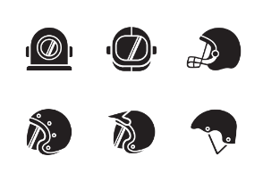 Helmets And Masks