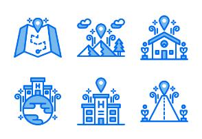 hola: Navigation