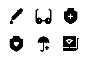 Hospital (black)