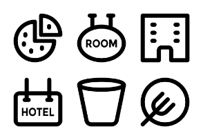 Hotel Bold Line 6