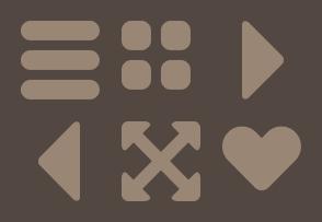 Iconano - Web Stuff