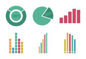 Infographic & Pie Chart