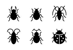 Insect Glyph