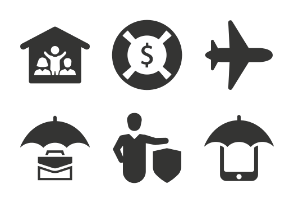 Insurance (Gray)