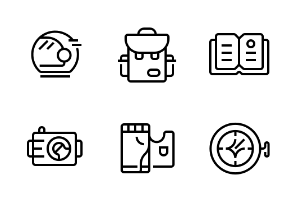 Items / outline