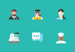 Iconset:kameleon-free-pack icons – Download 120 free & premium icons on Iconfinder