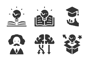 Knowledge Glyph