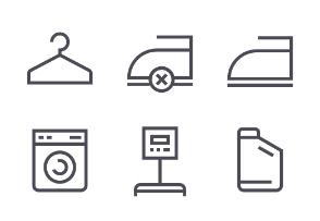 Laundry (Line)