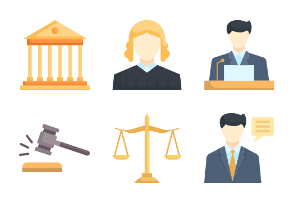 Legal, Law and Justice