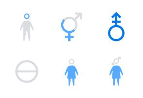 leto: Gender identity