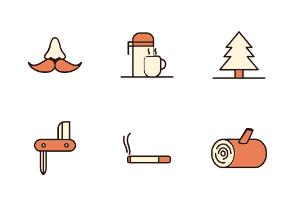 Lumberjack & Woodcutter