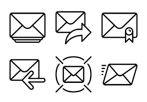 Mail - Outline