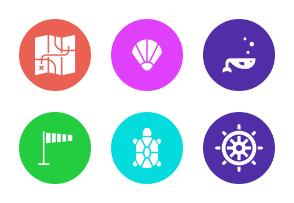Marine and Nautical